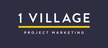1 Village Property Marketing